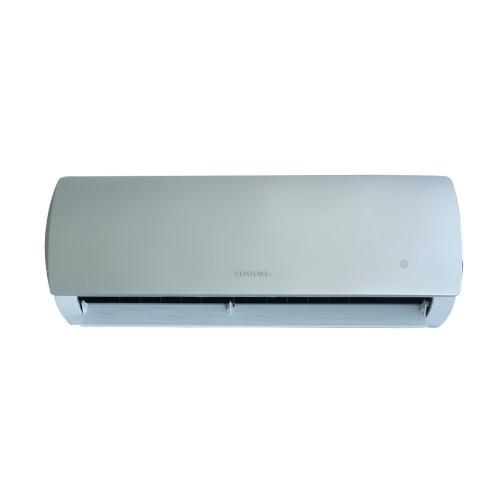 Evaporadora confort gray mate 1tonelada 110v