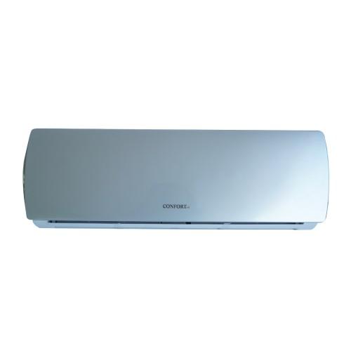 Evaporadora confort gray bright 1tonelada 220v