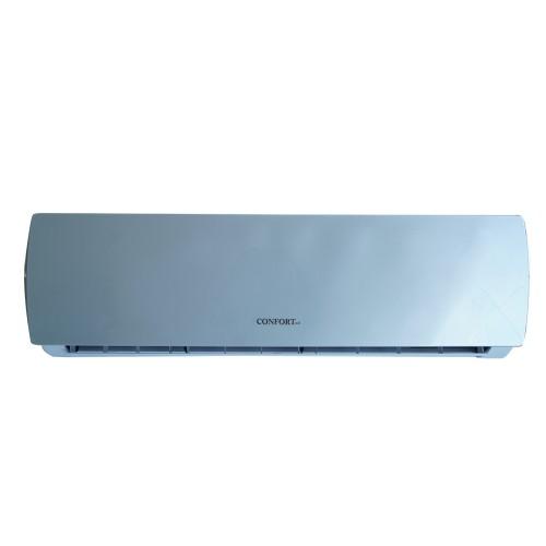 Evaporadora confort gray bright 2 tonelada 220v